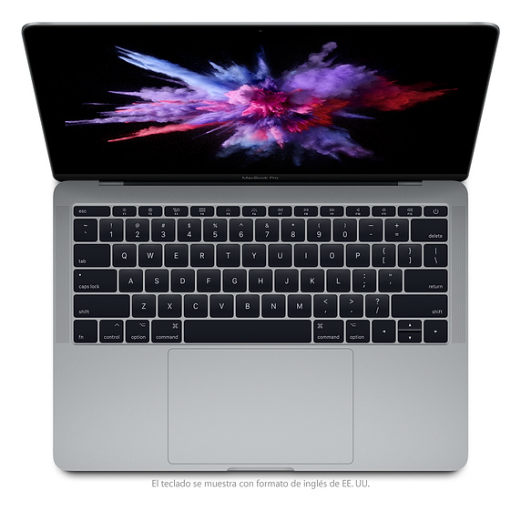 "13.3"" MacBook Pro i5 256GB/8GB/Space Gray/ES (Mid 2017)"