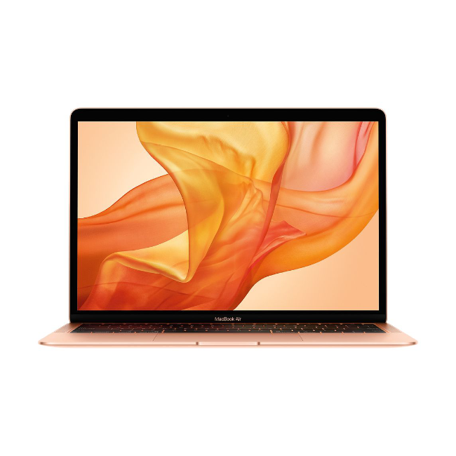 "13.3"" MacBook Air i5 256GB/8GB/Gold/UK (Mid 2019)"