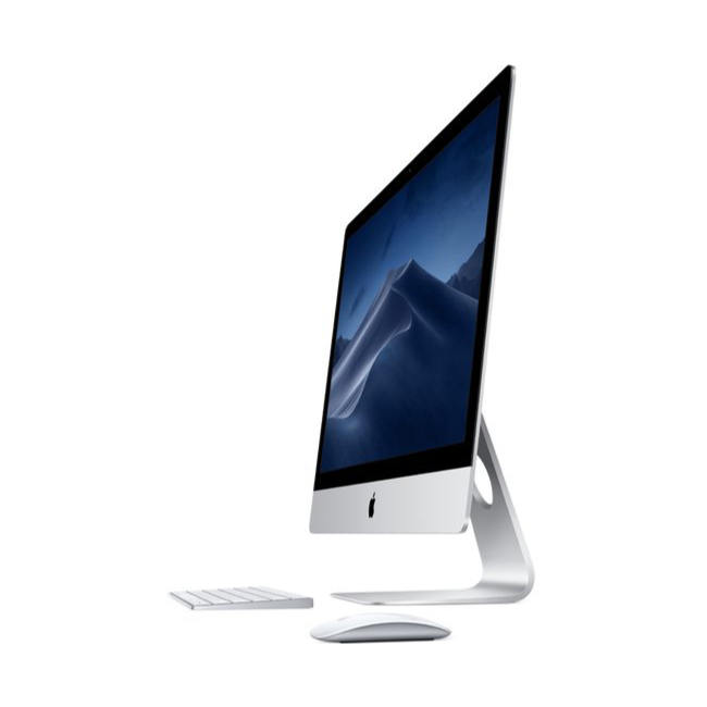 "27"" iMac i5 2TB/8GB/Silver/UK (Mid 2017)"