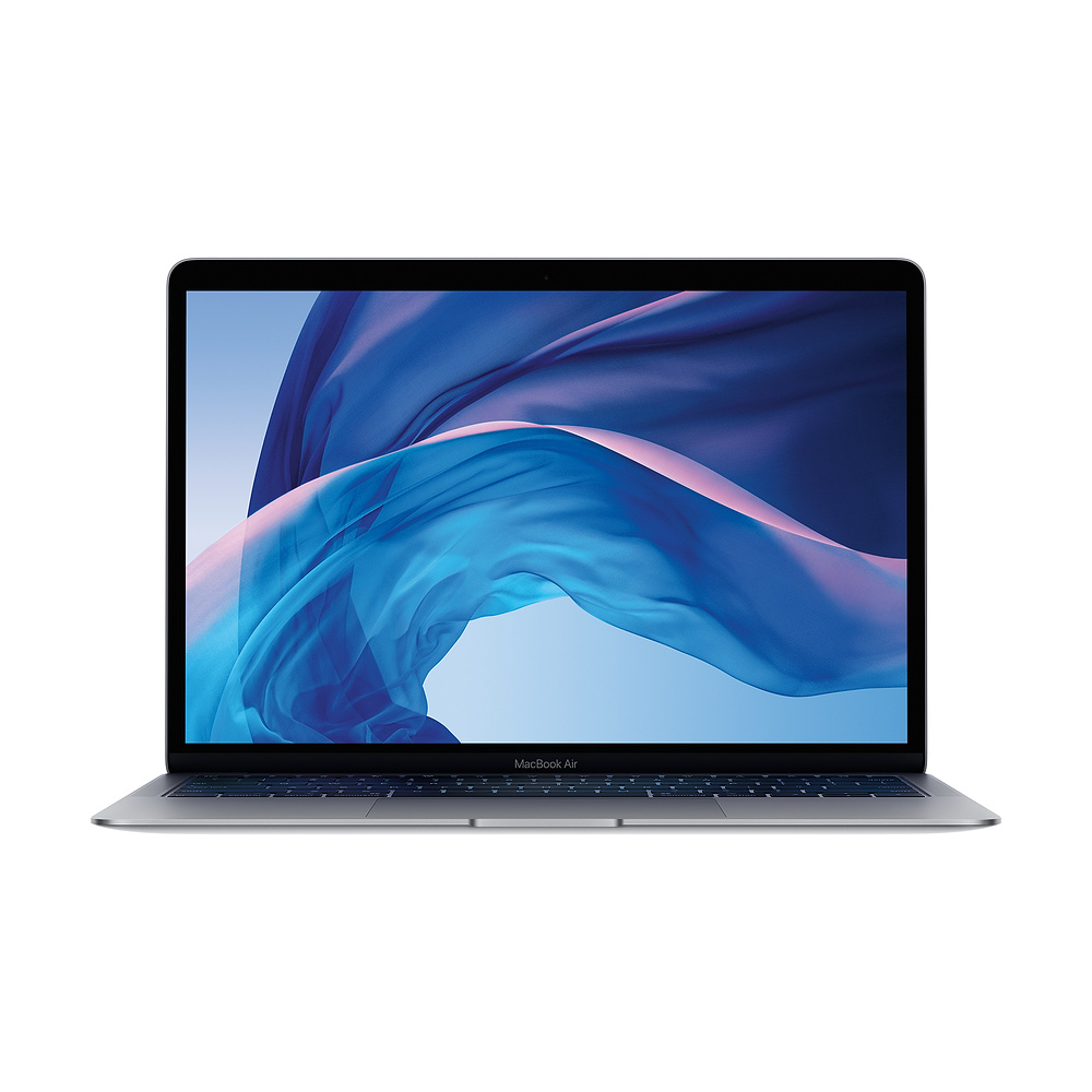 "13.3"" MacBook Air i5 256GB/8GB/Space Gray/UK (Mid 2019)"